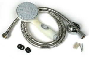 Camco 43712 RV Shower Head Kit