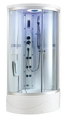 Oceanus ARIEL WS-902A Steam Shower