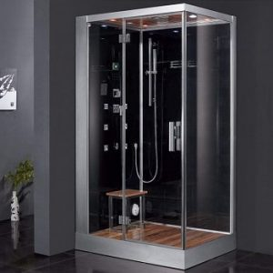 8 Best Steam Showers For 2018 Shower Journal Recommended