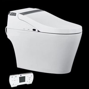 Woodbridge  Heated Bidet Toilet