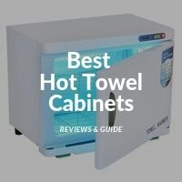 Best Hot Towel Cabinets