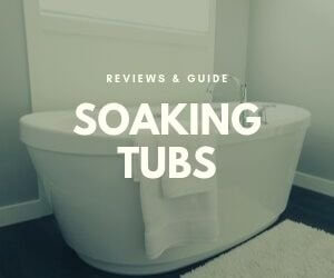 Best Soaking Tub Reviews