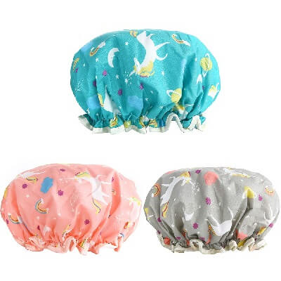 Best Shower Cap Buying Guide