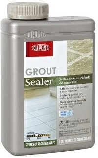 Dupont 1 Quart Dupont Grout Sealer