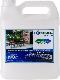 Serveon Sealants H2Seal H2100