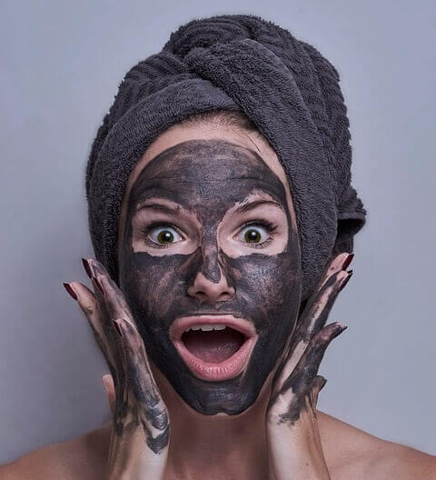 Face Mask Before Or After Shower