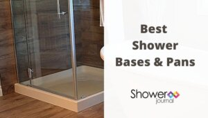 best shower pan