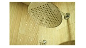 rain shower head pros and cons